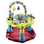 Evenflo Exersaucer Bouncin Barnyard