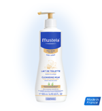 Mustela Cleansing Milk