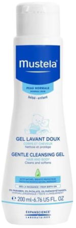 Mustela Gentle Cleansing