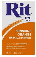 Sunshine Orange