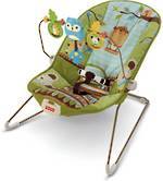 Fisher Price Green Grove Bouncer