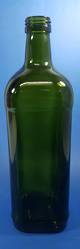 1Ltr D/G Bevelled Marasca Oil Bottle